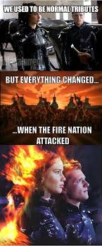 Image - 316066] | Everything Changed When The Fire Nation Attacked ... via Relatably.com
