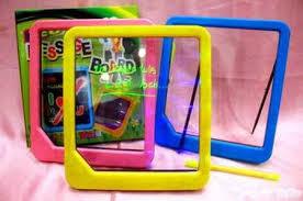 Barang Unik Harga Menarik (LED Finger, Air Guitar, Earpick LED, Tali Sepatu LED, dll)
