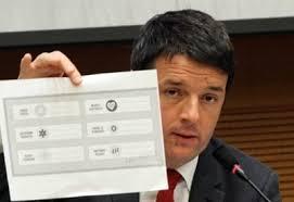 Risultati immagini per sistema elettorale francese e italicum