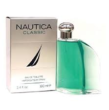 Nautica Classic for men 3.4 oz.(100ml): Home & Kitchen - Amazon.com