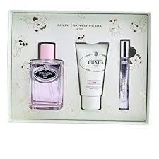 Prada Milano Les Infusions De Rose for Women ... - Amazon.com