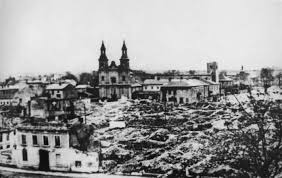 Bombing of Wieluń