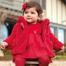 <b>Пальто для девочки</b> Алый - <b>Майорал</b>