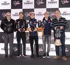 Magazine News Valence <b>Moto GP</b> | Tissot