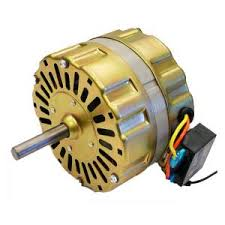Master Flow Replacement Power Vent Motor for PR-1, PR-2, PG1 ...
