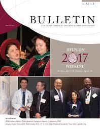 albany medical college alumni bulletin summer by lauri baram albany medical college alumni bulletin summer 2016 by lauri baram issuu