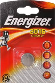 ᐉ <b>Батарейка Energizer Lithium CR2016</b> FSB1 CR2016 1 шт ...