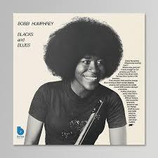 <b>Bobbi Humphrey</b> - <b>Blacks</b> and Blues – Highgate Continental