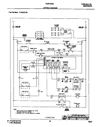 electrolux oven wiring diagram wiring diagram electrolux wall oven parts model e30ew75gps2 sears partsdirect 11 wiring diagram