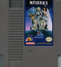 Video game:Nintendo <b>Beetlejuice</b> - Nintendo — Google Arts & Culture
