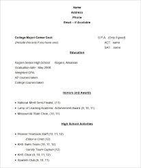standard resume format templates themysticwindow 54 basic standard resume format template