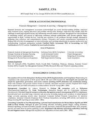 sample resume of ca fresher cipanewsletter cover letter sample resume for an accountant sample resume for