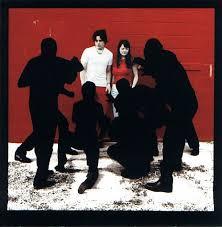 The <b>White Stripes</b> - White <b>Blood</b> Cells (2001, Red Translucent, Vinyl ...