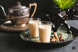 Image result for cup of chai tea
