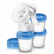 <b>Молокоотсос ручной Philips AVENT</b> Natural SCF330/13 с ...