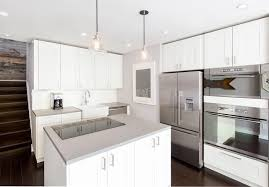 Small Picture 30 Beautiful White Kitchens Design Ideas Designing Idea