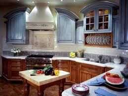 Kitchen Cabinet Painting Painting Kitchen Cabinet Doors Pictures Ideas From Hgtv Hgtv