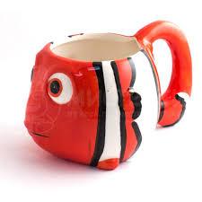 <b>Кружка</b> Рыба-<b>клоун</b> купить по цене 650 руб. в интернет-магазине ...