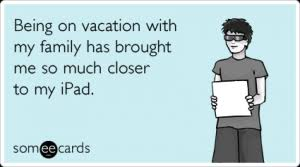 Funny Vacation Quotes | Kappit via Relatably.com