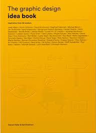 title summary the graphic design idea book