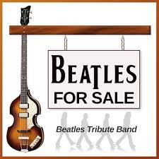 <b>Beatles For</b> Sale
