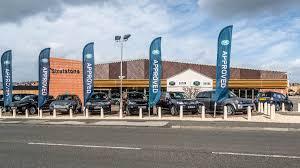 Range Rover Dealerships Land Rover Stourbridge