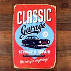Litige avec un garagiste : que faire?