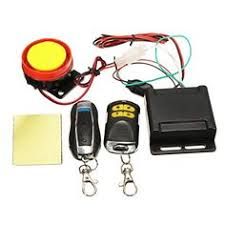 New <b>Motorcycle Bike</b> Antitheft <b>Security Alarm</b> System Remote ...