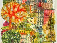 Sketch, graphics: лучшие изображения (<b>61</b>) | Sketches, Paintings и ...