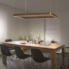 <b>Pendant</b> lamp / <b>contemporary</b> / <b>aluminum</b> / <b>wooden</b> - MANOLO by ...