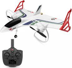 <b>Радиоуправляемый самолет WL Toys</b> X420 VTOL RTF 2.4G - X420