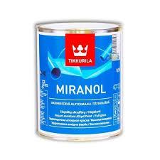 Tikkurila <b>Miranol</b> ✔︎ Купить по цене от 949 руб.