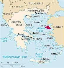 Αποτέλεσμα εικόνας για limnos greece map