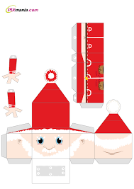17 best photos of 3d christmas paper crafts templates 3d paper 3d christmas papercraft templates printable