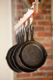 kitchen items store: my three cast iron skillets are my most used kitchen items one of the