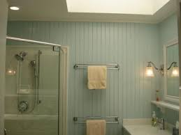 beadboard ceiling in bathroom blue beadboard floor to ceiling ecdccfdcad blue beadboard floor to cei