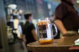 <b>Midnight Oil</b> | RIT Dining