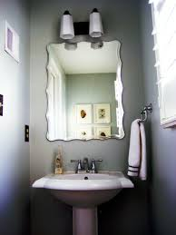 image bathtub decor: rectangular bathtub decors osbdata nice curl mirror with twin wall lights also simple white marbke anne g rhodes has  subscribed credited from half bathtub home decor home decorators catalog decorator collection shabby chic decor blog