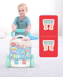 <b>Baby Walker</b> Walking Toys with wheels Assistant <b>Multifunctional</b> ...