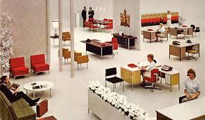 steelcase mid century office century office