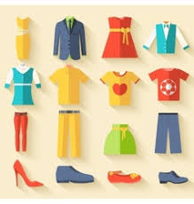 <b>Clothing Fashion Style</b> Icon Vector Images (over 48,000)