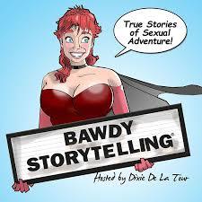 Bawdy Storytelling