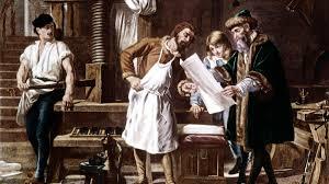 7 Ways the <b>Printing</b> Press Changed the World - HISTORY
