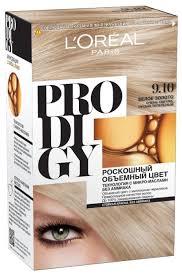 <b>L'Oreal Paris</b> Prodigy <b>стойкая крем</b>-<b>краска</b> для волос — купить по ...