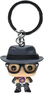 <b>Funko Pocket Pop Keychain</b> DC Comics 21774 Clark Kent: <b>Funko</b> ...