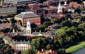 Use These Two Words On Your College Essay To Get Into Harvard
