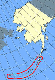 Image result for aleutian islands