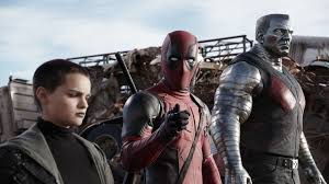 Image result for deadpool movie