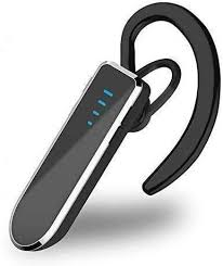 <b>Bluetooth Headset</b>, Handsfree Earphone <b>Binaural</b> Stereo: Amazon ...