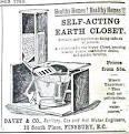 earth-closet
